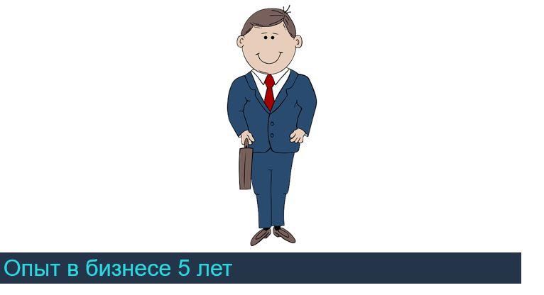 Бизнесмены России.3