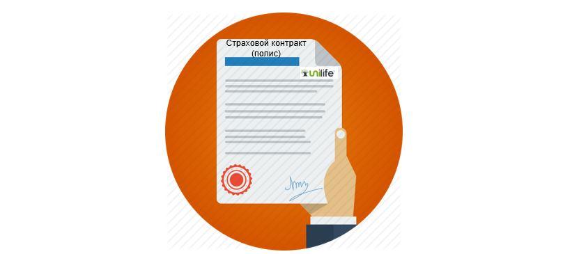Страхование жизни. Что такое страховой контракт