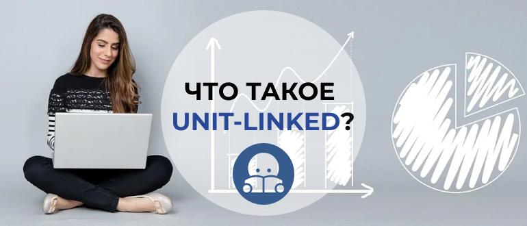 Что такое unit-linked