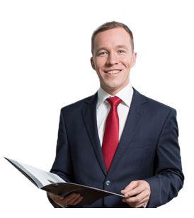 Независимый финансовый консультант Алексей Протасевич