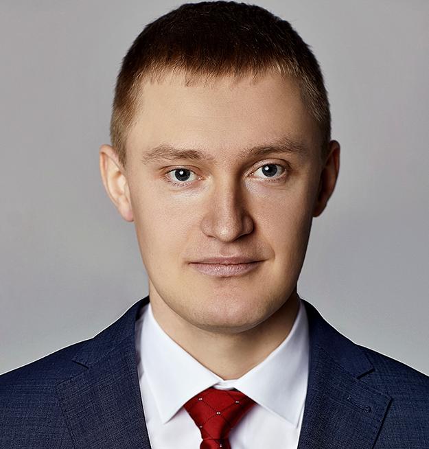 Финансовый консультант Алексей Протасевич