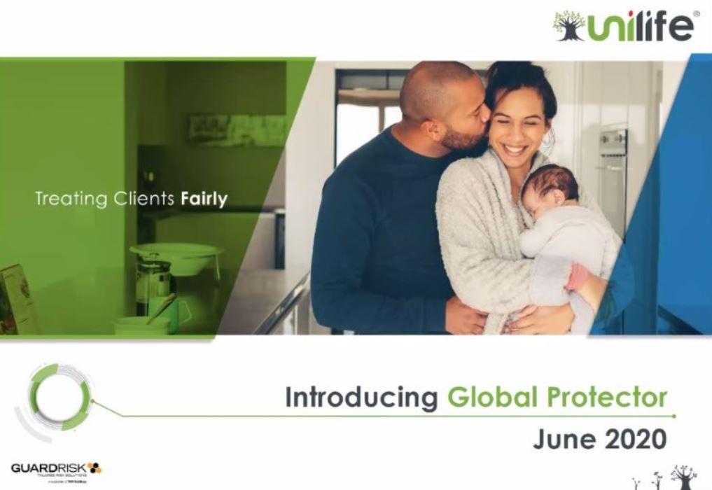 Пожизненное страхование жизни— Unilife Global Protector
