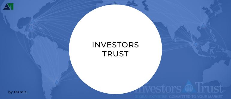 О компании Investors Trust— подробный обзор, проверка надежности, рейтинги