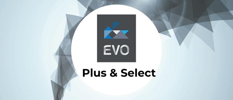 Evolution Plus Evolution Select - накопительные планы без жестких требований